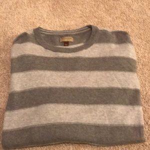 Sonoma men's long sleeve sweater